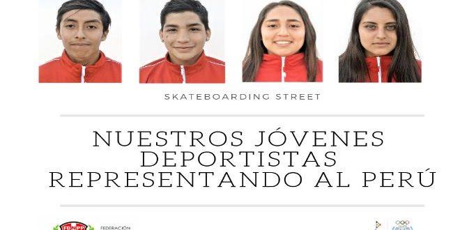 [SKATE] Federación define a los representantes para Rosario 2019
