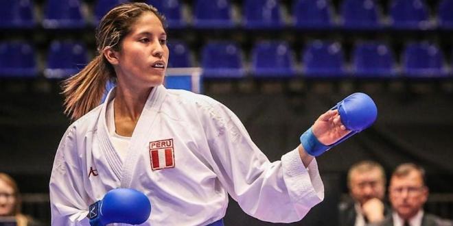 [KARATE] Grande y equipo femenino de kata se alzan en el podio de Turquía