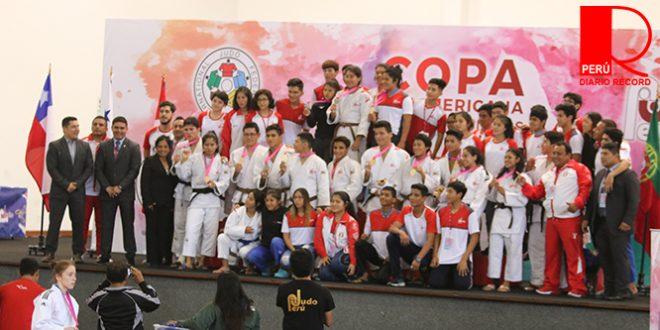 [JUDO]Perú se consagra campeón panamericano Junior