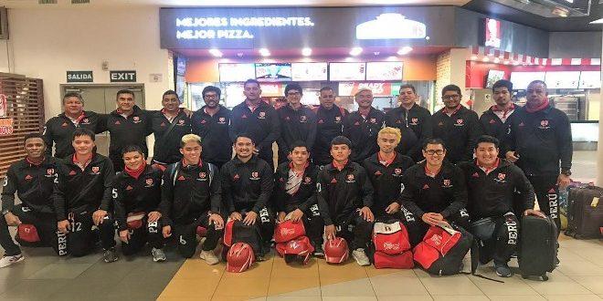 [SÓFTBOL] Selección masculina realizará base de entrenamiento en Santo Domingo