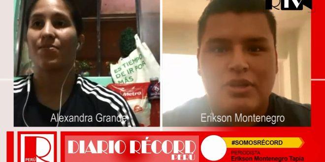 [KARATE] Alexandra Grande: «Sería bonito buscar ser tricampeona panamericana»