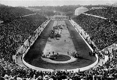 [OLIMPISMO] Un día como hoy comenzó la historia moderna de los Juegos Olímpicos