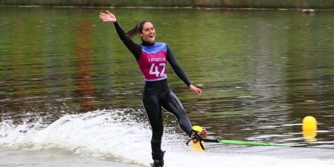 [Lima2019] Un año atrás, Natalia Cuglievan se convirtió en la primera bicampeona Panamericana de Perú
