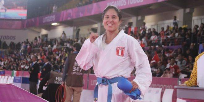 [LIMA2019] Alexandra Grande ganó la última medalla de oro para Perú en los Panamericanos