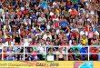 [ATLETISMO] Mundial U20 del 2022 se realizará en Cali