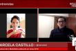 #RécordTV | Entrevista a Marcela Castillo, medallista plateada en Lima 2019