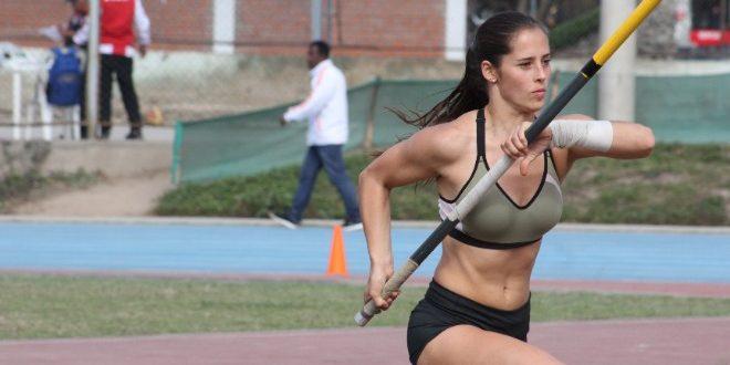 [ATLETISMO] Nicole Hein se prepara para entrenar en Alemania