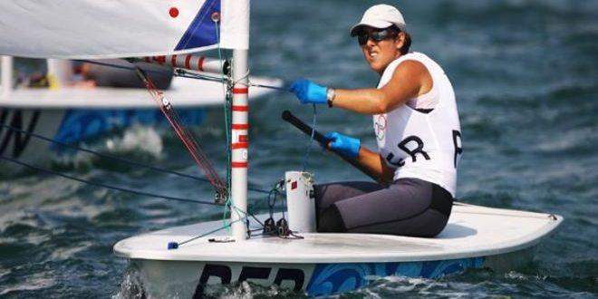 [VELA] Paloma Schmidt competirá en el Laser Europa Cup en Alemania