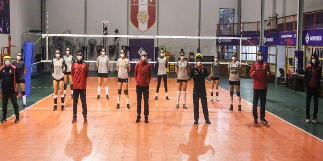 [VÓLEY] Perú será sede del XXV Campeonato Sudamericano U20 del 2021